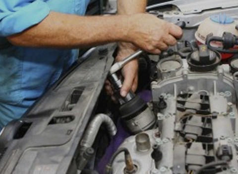 Auto Electrician Company Profile